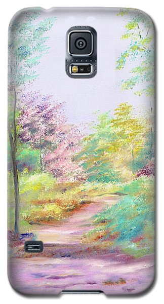 My Favourite Place Galaxy S5 Case