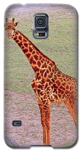 My Giraffe Galaxy S5 Case