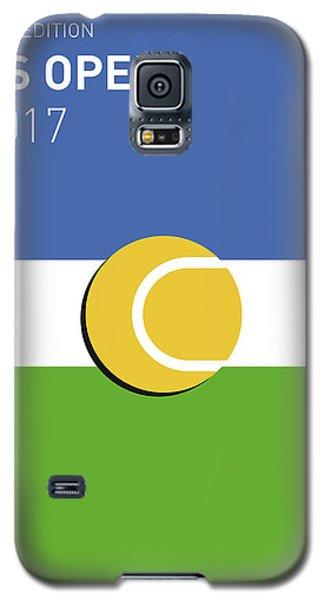 My Grand Slam 04 Us Open 2017 Minimal Poster Galaxy S5 Case