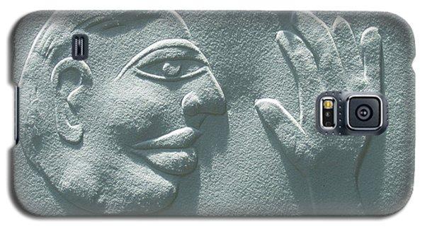 My Hand Galaxy S5 Case by Suhas Tavkar