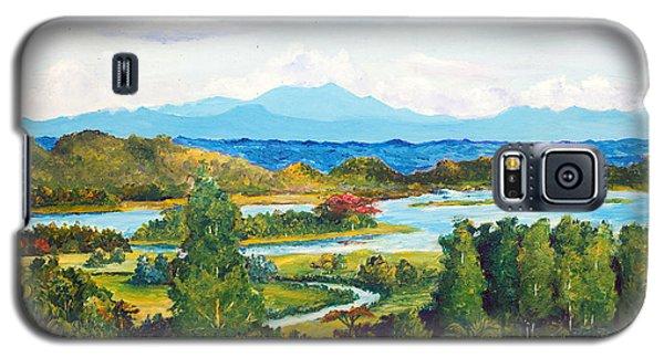 My Homeland Galaxy S5 Case