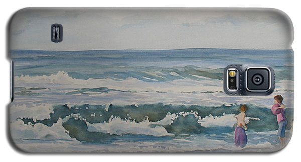 My Kind Of Beach Boys Galaxy S5 Case