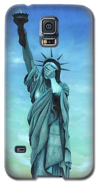 My Lady Galaxy S5 Case