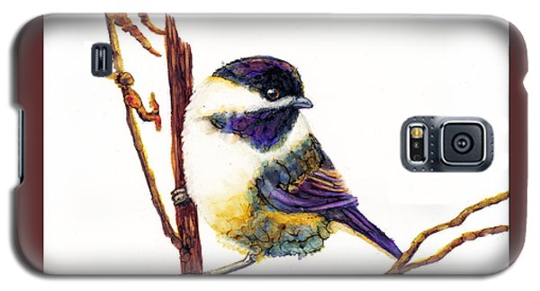 My Little Chickadee Galaxy S5 Case