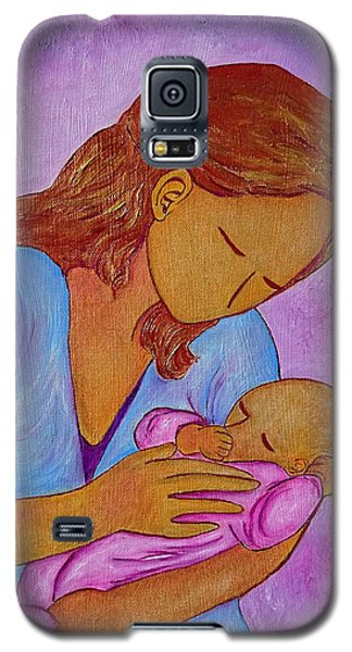 My Little Sweetness Galaxy S5 Case by Gioia Albano
