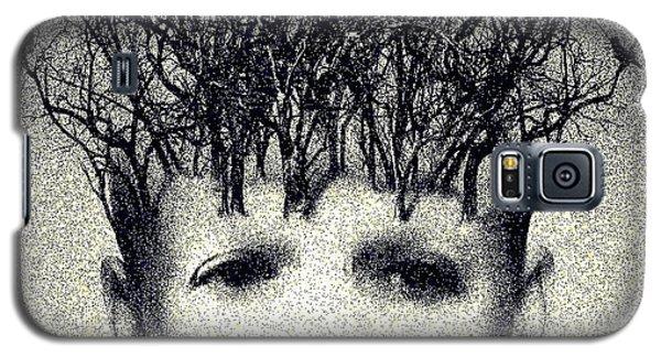 My Mind Galaxy S5 Case
