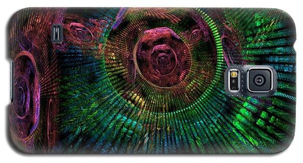 My Mind's Eye Galaxy S5 Case by Lyle Hatch