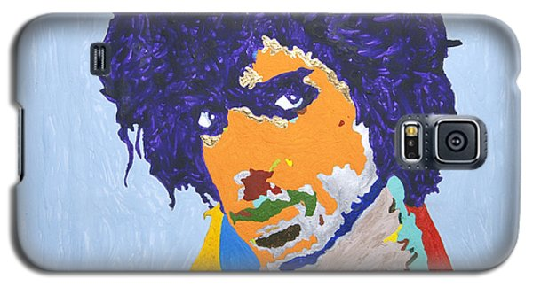 My Name Is Prince  Galaxy S5 Case by Stormm Bradshaw