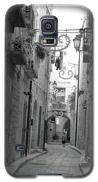 My Old Town Galaxy S5 Case