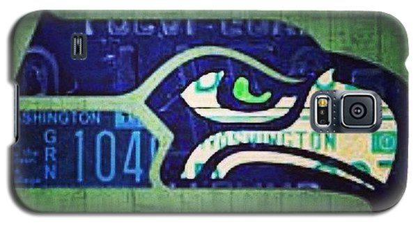 My Pick For Game 1.  #seattle Galaxy S5 Case