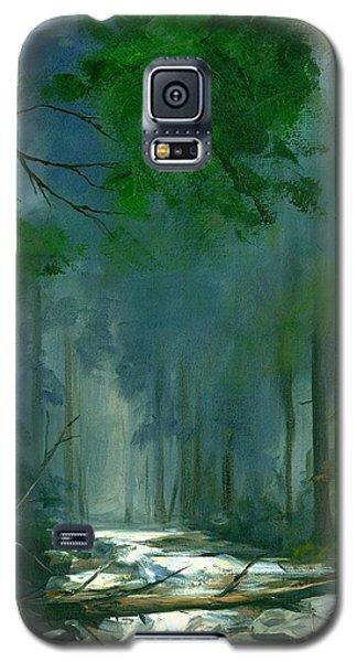 My Secret Place II Galaxy S5 Case