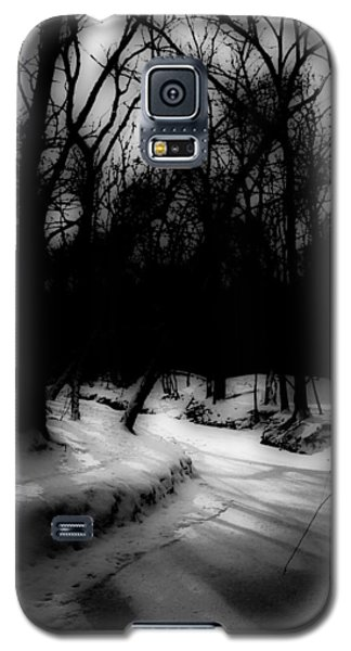 My Secret Place Galaxy S5 Case