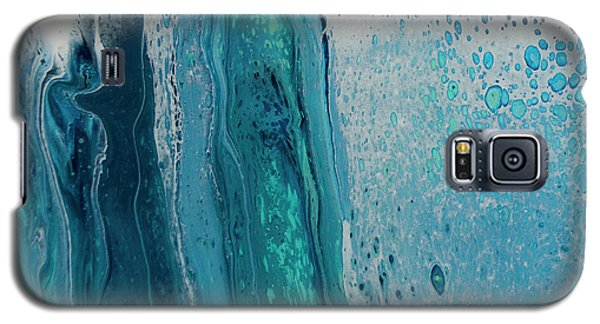 My Soul To Sea Galaxy S5 Case
