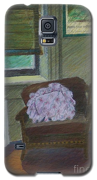 My Student Apartment Galaxy S5 Case