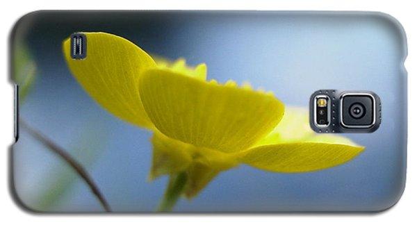 My Sweet Buttercup Galaxy S5 Case