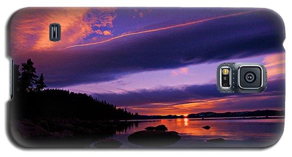 My Tahoe Galaxy S5 Case