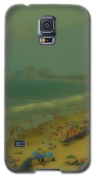 Myrtle Beach Galaxy S5 Case