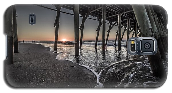 Myrtle Beach Sunrise I Galaxy S5 Case