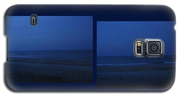 Myrtle Beach Sunrise Panorama Galaxy S5 Case