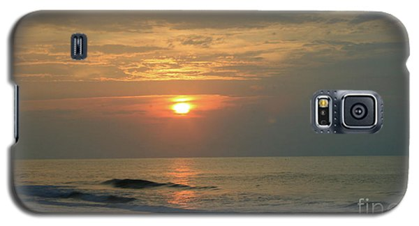 Myrtle Beach Sunrise Galaxy S5 Case