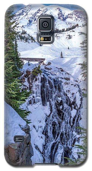 Myrtle Falls Galaxy S5 Case
