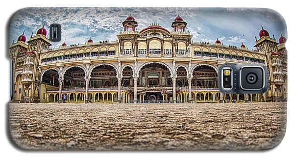 Mysore Palace Galaxy S5 Case