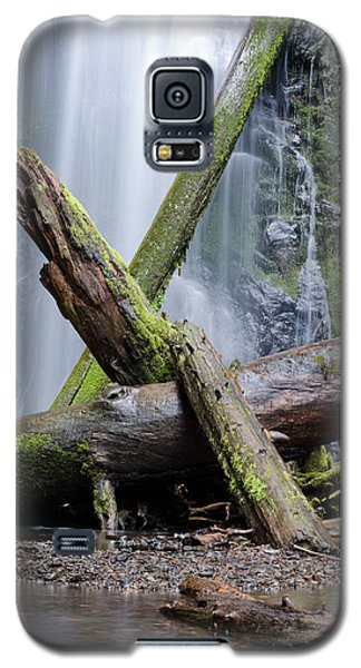 Mysteries In The Rainforest No. 2 Galaxy S5 Case