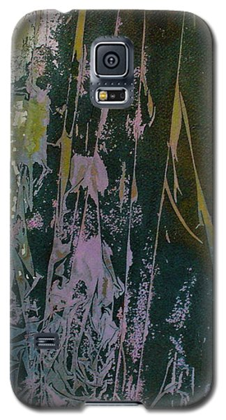 Mysterion Galaxy S5 Case
