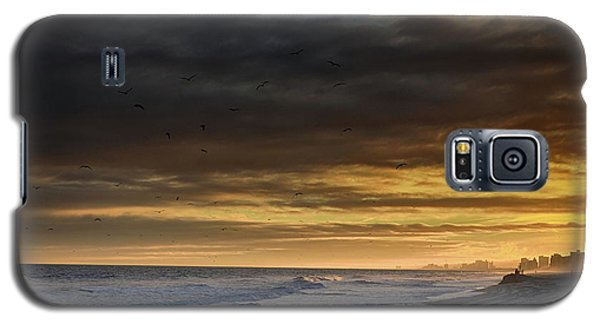 Mysterious Myrtle Beach Galaxy S5 Case by Kelly Reber