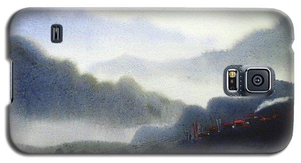 Mystery Himalaya  Galaxy S5 Case