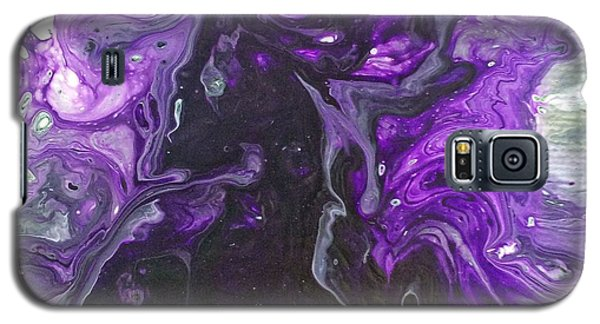 Mystery, Moodiness  Galaxy S5 Case