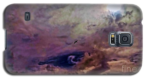 Mystery Sky Galaxy S5 Case