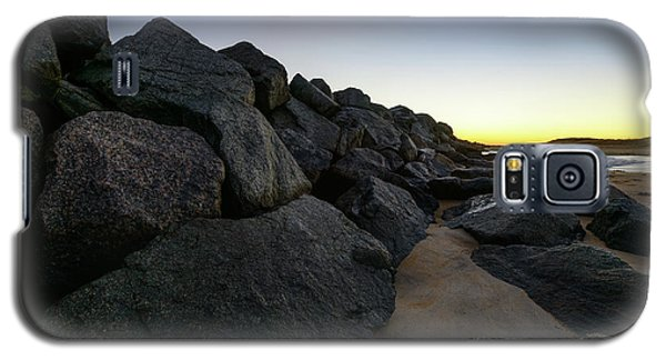 Mystic Beach Galaxy S5 Case