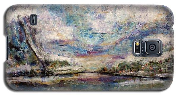 Mystic Cove Galaxy S5 Case
