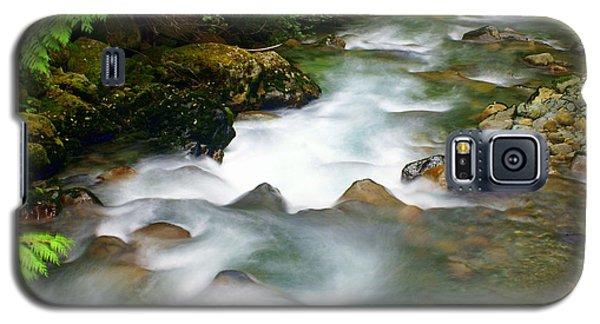 Mystic Creek Galaxy S5 Case
