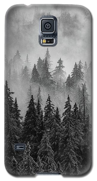 Galaxy S5 Case featuring the photograph Mystic  by Dustin LeFevre
