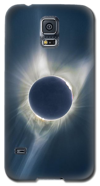 Mystic Eclipse  Galaxy S5 Case