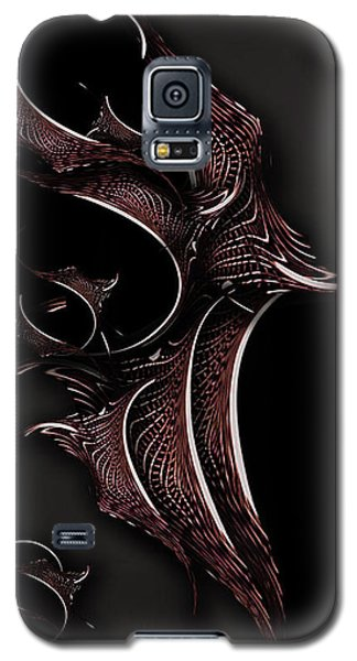 Mystic Experience Constructed Galaxy S5 Case