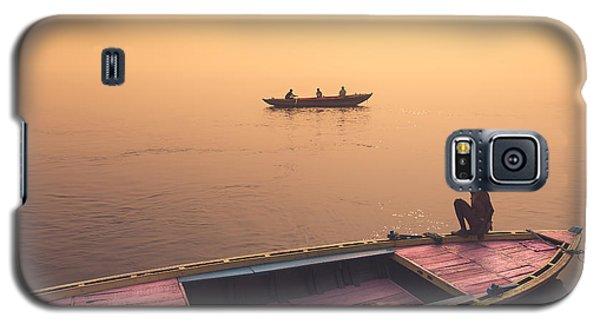 Mystic Ganges Galaxy S5 Case