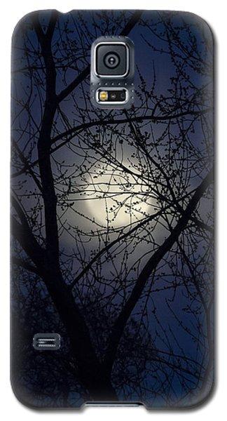 Mystic Moon Galaxy S5 Case