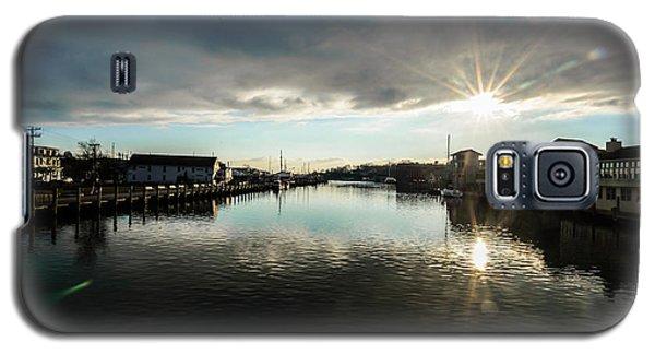 Mystic River Galaxy S5 Case