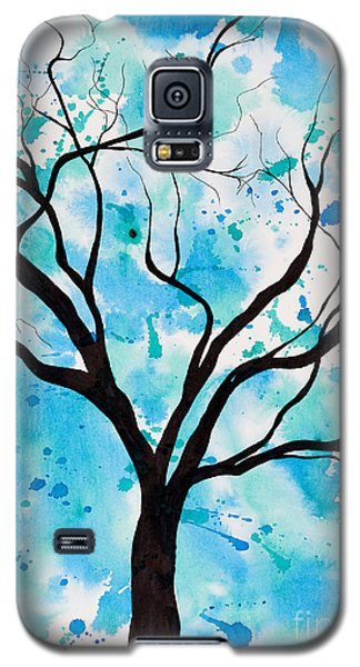 Mystic Tree Galaxy S5 Case