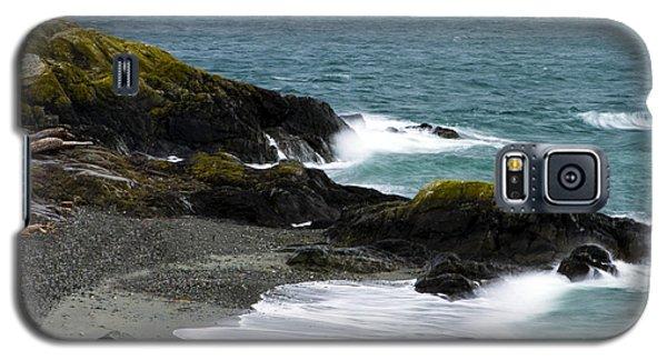Mystic Wave Galaxy S5 Case