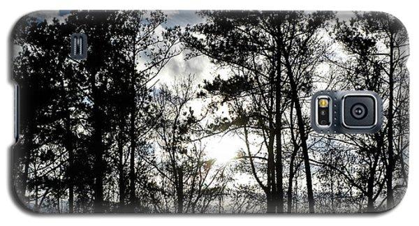 Mystic Wilderness Galaxy S5 Case