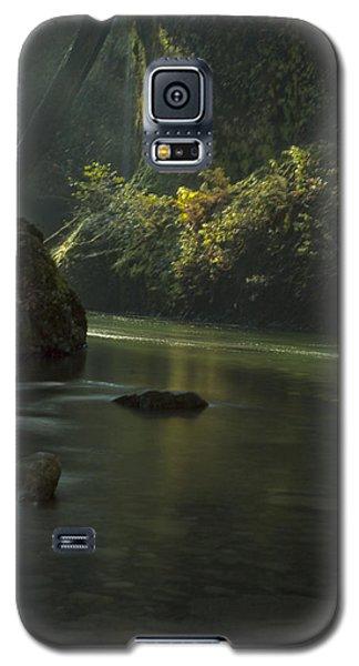 Mystical Canyon Galaxy S5 Case