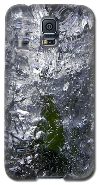 Galaxy S5 Case featuring the photograph Mystical Forest 1 by Sami Tiainen