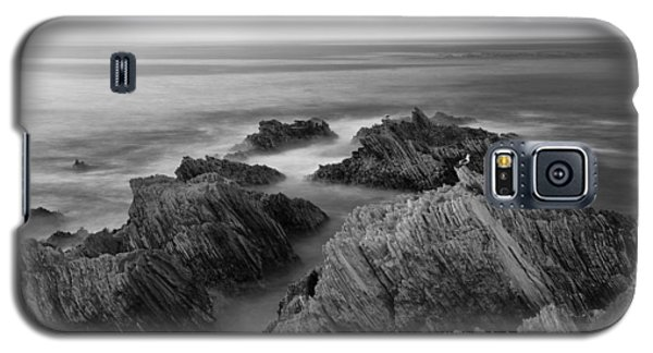 Mystical Moment Bw Galaxy S5 Case