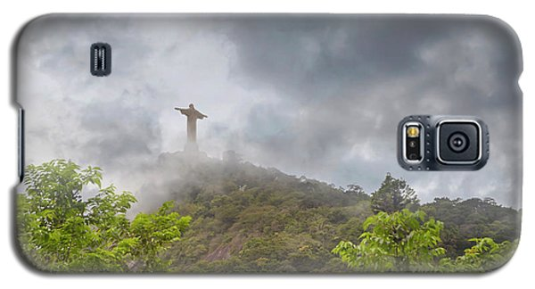 Mystical Moment Galaxy S5 Case