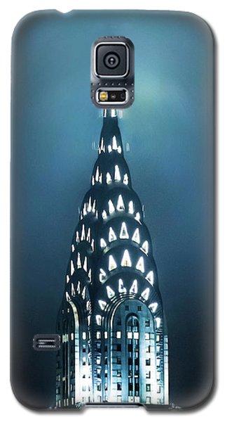 Mystical Spires Galaxy S5 Case by Az Jackson