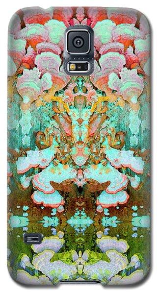 Mythic Throne Galaxy S5 Case